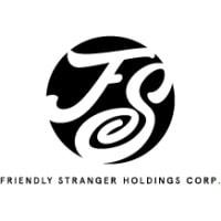 Friendly Stranger logo