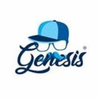 Genesis Bioceuticals logo
