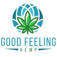 Good Feeling Hemp logo