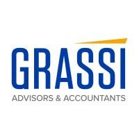 GRASSI logo