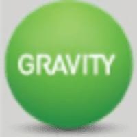 Gravity Cannabis logo