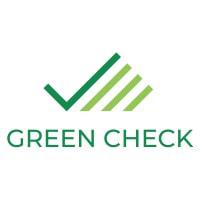 Green Check Verified logo