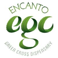 Green Oasis Cannabis Dispensary logo
