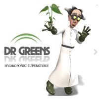 Green Doctor logo
