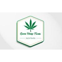 Green Hemp Farms logo