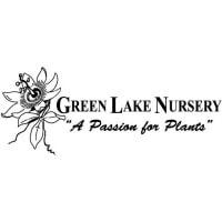 Green Lake Nursery logo