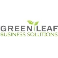 Green Leaf Business Solutions logo