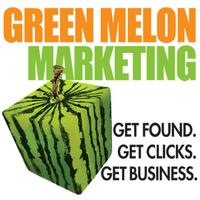 Green Medical Marketing LLC logo