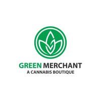 Green Merchant - 640 Yonge logo
