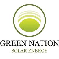 Green Nation Naturals Inc. logo