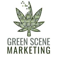 Green Scene Marketing logo