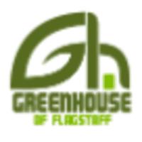 Greenhouse of Flagstaff logo