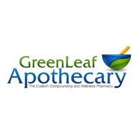 Greenleaf Apothecaries logo