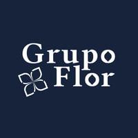 Grupo Flor logo