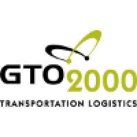 GTO Producing logo