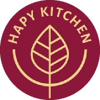 Hapy Kitchen logo