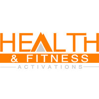 Health and Fitness Activations logo