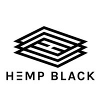 Hemp Black, Inc. logo