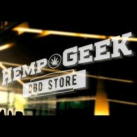 Hemp Geek logo