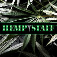 HempStaff, LLC logo