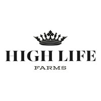High Life Farms logo