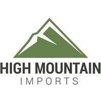 High Mountain Imports logo
