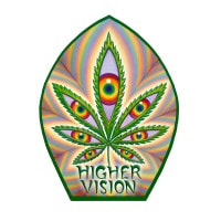 Higher Vision Dispensary logo