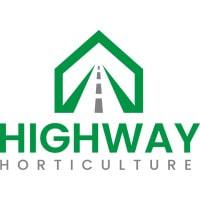 HIGHWAY HORTICULTURE logo