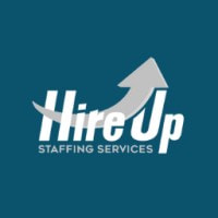 Hire Up Staffing Services logo