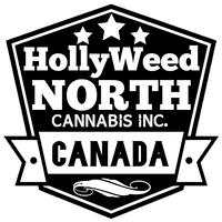 Hollyweed 907 logo