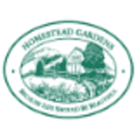 Homestead Gardens logo