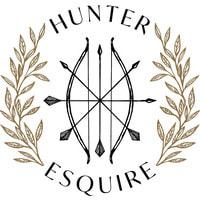 Hunter + Esquire® logo