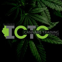 Illinois Cannabis Training Center logo