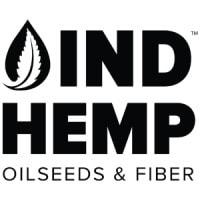 IND HEMP logo