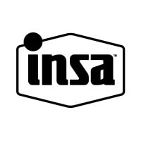 INSA INC. logo