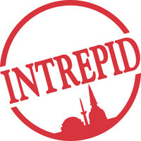 Intrepid Personnel logo