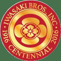Iwasaki Bros., Inc. logo