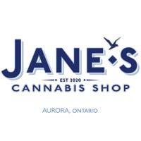 The Cannabis Shop logo