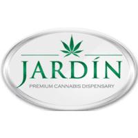 Jardin Premium Cannabis Dispensary logo