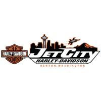 Jet City Retail, Inc. logo