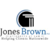 Jones Brown Law logo