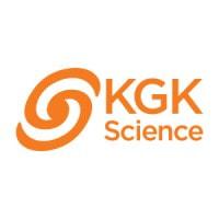 KGK Science logo
