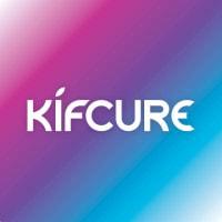KifCure logo