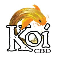 Koi CBD Llc logo