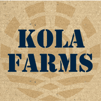 Kola Farms logo