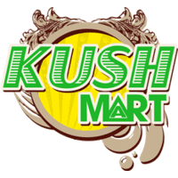 KushMart South Everett logo
