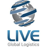 Live Trucking logo