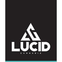 Lucid Cannabis Company logo