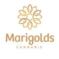 Marigolds Cannabis logo