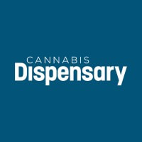 Marijuana Dispensary logo